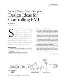 Emc article page 1 cv
