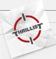 Thrillist cv