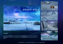 A grand star cv