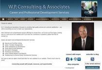 Wpca website 2010 2 cv