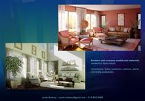 2 furniture cv
