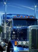 Diesel semi cv