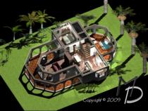 001 mastersondrafting porfolio house 602 cv
