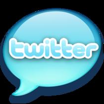 Twitter social media re cv
