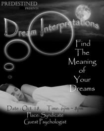 Dreams pre  cv