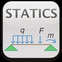 Statics 256 cv