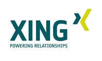 Logo xing cv