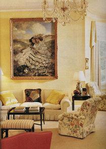 Living room 1997 cv
