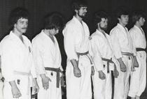 Oukc team 1974 cv