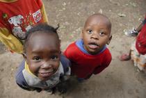 Children of hope cv