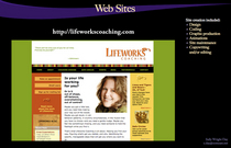 Websites lwc4cv cv