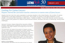 Latinalawyers cv