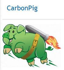 Carbonpig cv
