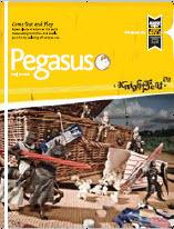 Pegasus cv