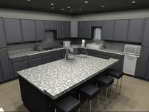Kitchen a500 cv