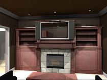 Livingroom b500 cv