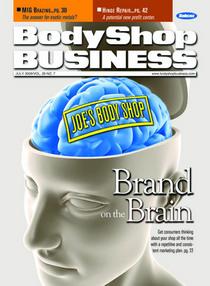 Brainbrand cv