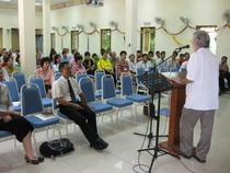 Malaysia lecture cv