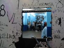 Prison cv