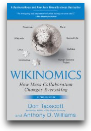 Wikinomics  cv