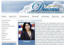 Movingclosertomydreams small cv