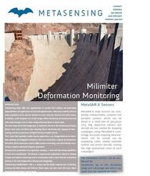 Deformation monitoring brochure cv