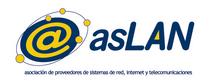 Logo aslan cv