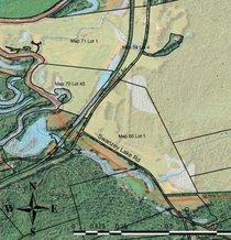Cynthia map2 cv
