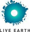 Live earth logo cv