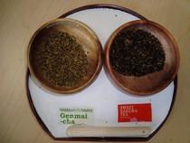 Tea sensory experience cv