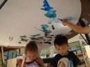 Ian painting cv