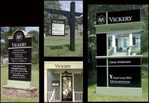 Vickery cv