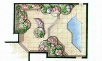 Courtyard plancv1 cv