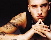 Eminem cv