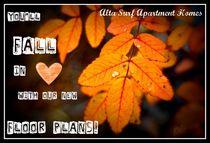 Fall flyer cv