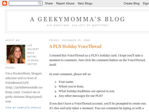A geekymomma s blog  a pln holiday voicethread 20100122  cv
