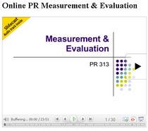 Pp measure cv