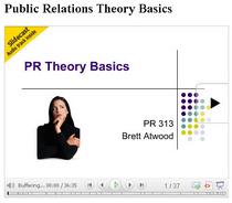 Pp theory cv