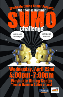 Sumo poster cv