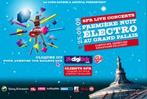 Sfr live concerts image 1 cv