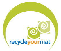 Recycle your mat logo copy cv