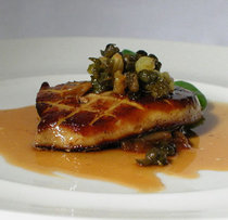 Foie gras dish1 cv