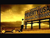 Poverty usa cv