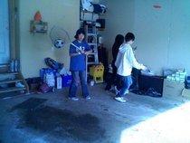 Friends cv
