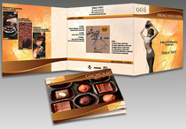 Brochure chocolat cv