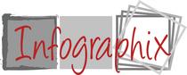 Logo infographix cv