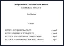 Theories thumb cv