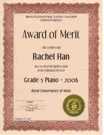 Rachel14 cv