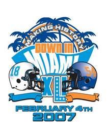 Superbowl xli 2007 final cv