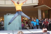 Ray jumping cv